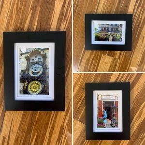 Michaels Black Gallery Picture Frames